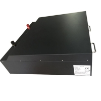 Wholesale Black 6000Wh 24V 250Ah LiFePO4 Power Pack from china suppliers