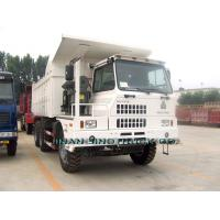 Buy cheap SINOTRUK HOVA SERIES MINE SPECIAL DUMP TRUCK from wholesalers