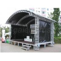 Stage Lighting Truss Event Stage Truss Aluminum Alloy Truss For Show