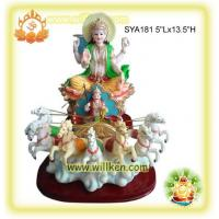 Wholesale Polyresin Hindu God from china suppliers