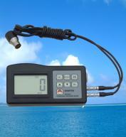 Buy cheap Ultrasonic Thickness Gauge from wholesalers