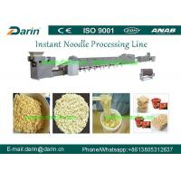 China Big Industry Automatic Instant Noodle Production Line on sale