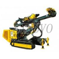 Buy cheap 109KW 2T Hydraulic System Multifunctional For Speed Adjusting Hydraulic Crawler Drills from Wholesalers