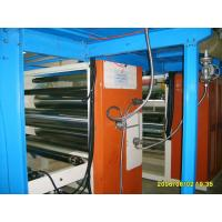 Wholesale High Power 100KW Industrial Auto Laminator Machine , Pneumatic Type lamination equipment from china suppliers