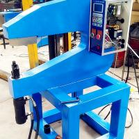 China Sign Board riveting machine,Sign Board self piercing riveting for sale
