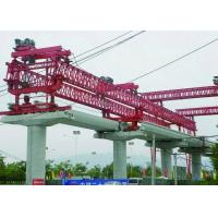 Wholesale Beam Launcher for large bridge,highways and overpass from china suppliers