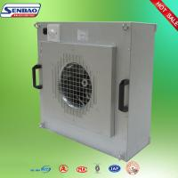 Wholesale Air Hanlding Fan Filter Units FFU Exhaust Fan Filter High Performance from china suppliers