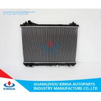 Wholesale 17700-67J00 Auto Radiators / Suzuki Radiator ESCUDO/GRAND VITARA'05 MT from china suppliers