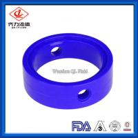 China Various Colors High Temperature Silicone Gasket  Butterfly Valve Seal Ring on sale
