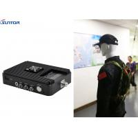 Wholesale Two Way Audio COFDM HD Wireless Transmitter , Microwave Video Transmitter from china suppliers