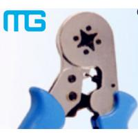 Wholesale Insulated Cord End Terminal Crimping Tool MG-8-6-4 24 - 10 AWG Wire Crimping Pliers from china suppliers