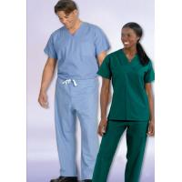 Wholesale Comfortable medical workwear female Short Sleeve uniform for nursing from china suppliers