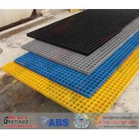 Wholesale FRP Grating for Walkway from china suppliers