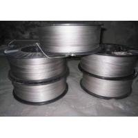 Wholesale Zirconium Zr702 pickling drawing coiled wire for sale zirconium wire manufacturer from china suppliers