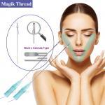 Magik thread pdo thread lift korea products face lifting pdo thread