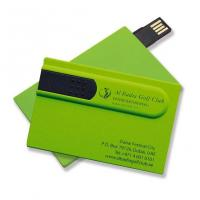 Wholesale Flash Card USB Drives 1GB 2GB 4GB 8GB 16GB With Logo-Printing from china suppliers