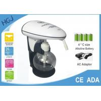 Wholesale 300Ml Touchless Motion Sensor Hand Sanitizer Dispenser Automatic Stand Stype from china suppliers