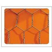 China Wall Brass / Cooper Hexagonal Wire Netting With Corrosion Resistance on sale