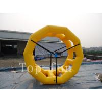 PVC Tarpaulin Inflatable Water Games