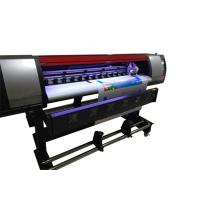 China Professional Dye Sublimation Printer , Sublimation Photo Printer Network Port Interface on sale