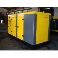 China 1500RPM Perkins Diesel Generator , Small Diesel Generator 3 Phase for sale