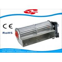 Wholesale 110-240V Crossflow , Fireplace Fans And Blowers With Shaded Pole Ac Motor from china suppliers