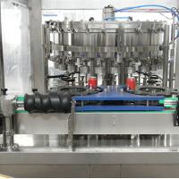 Wholesale Automatic Food Filling Machine Tin Can Filling Machine  Energy Saving from china suppliers