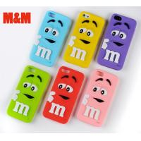 Wholesale high quality stand design hybrid PC+Silicone phone case for iphone4/5 Samsung 9300 9500 from china suppliers