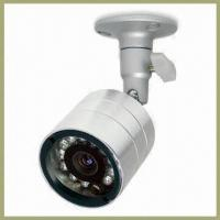 Wholesale Sony Mid-resolution IR Color CCD Ceiling Camera with Lens and Distance of 10 Meters from china suppliers