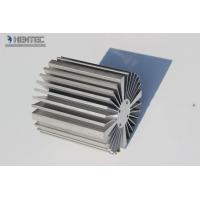 Wholesale Scratch / Peeling Aluminum Extrusions Profiles With Finished Machining from china suppliers