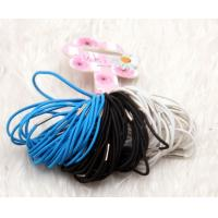 Wholesale High quality plastic/fabric hair clips / hair jewelry /headband jewellry for SUKI-HHW311 from china suppliers