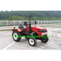 Wholesale SHMC 4X2 2WD Road Tractor with 22horsepower , Red 4 Wheel Drive Tractor from china suppliers