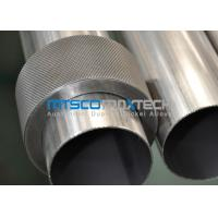 Wholesale ASTM A789 Stainless Steel Welded Tube In Oil And Gas Industry from china suppliers