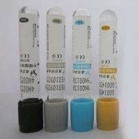 Buy cheap Vacuum Blood Collection Tube, Eight Types with Seven Colors from wholesalers
