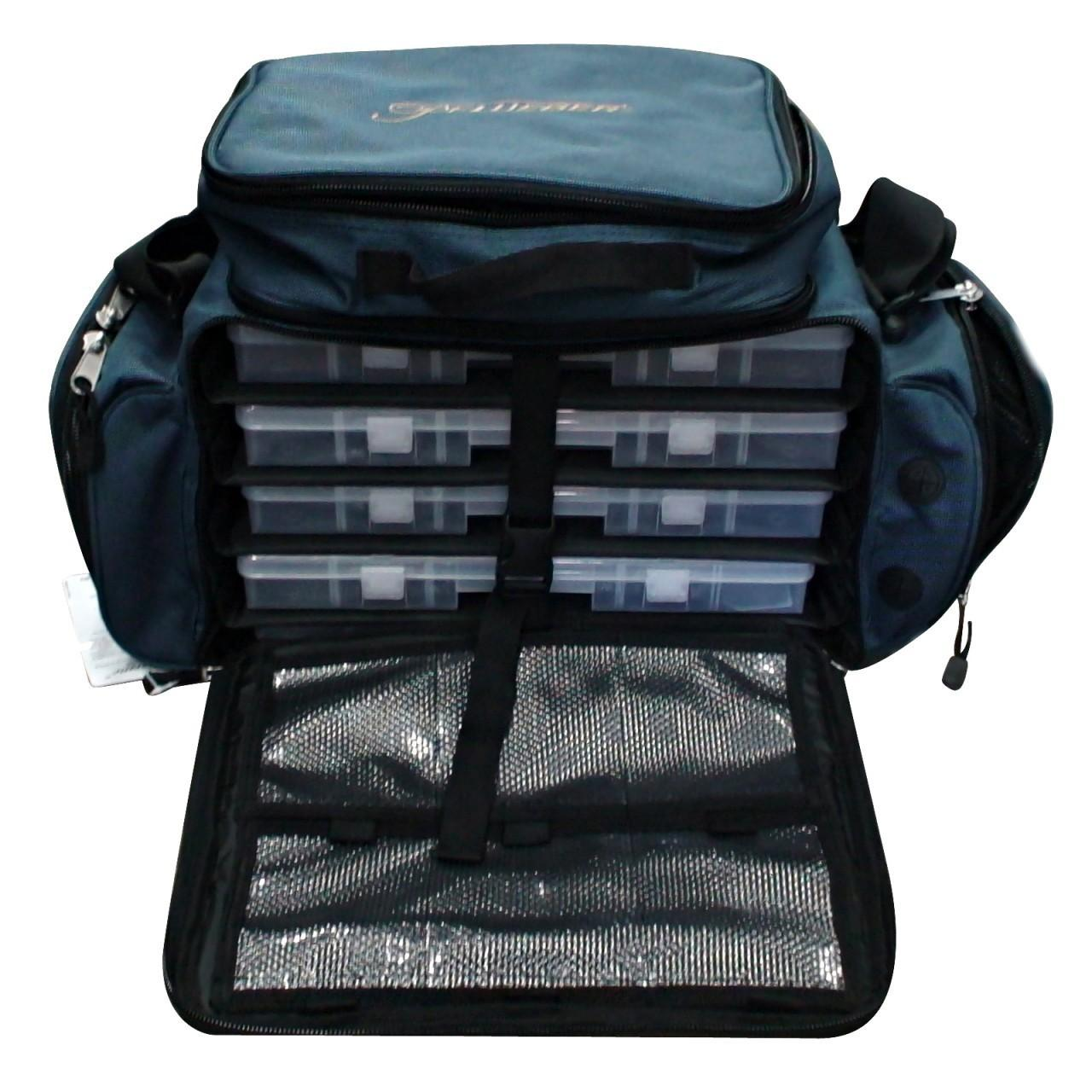 Buy cheap Multi - Purpose Fishing Tackle Bags / Lure bag for fishing With Customiz Logo from wholesalers