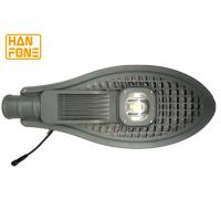Wholesale Anti - Static Coating Solar Powered Parking Lot Lights With 20 Watt LED Lamp from china suppliers