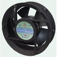 Quality Aluminum 172mm Industrial AC Industrial Cooling Fans, Ip44 190 or 210 cfm fan for sale