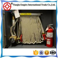 """Wholesale 2.5"""" fire fighter hose with coupling fire and high temperature resistant pvc hose manufacturers made in China from china suppliers"""