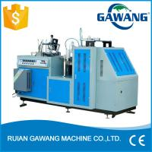 China Sleeve Making Machine Chocolate Wrapping Machine Ripple Cup Sleeve Wrapping Machine on sale