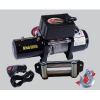 China Jeep Winch 6000lb With CE on sale