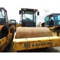 Quality Used LIUGONG CLG622 22 Ton Road Roller For Sale China for sale