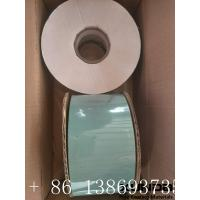 Wholesale Green Visco - Elastic Inner Wrap Tape 1.8 Mm Thickness For Flanges Or Pipes from china suppliers