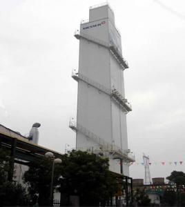 SO2 / H2S / C2H2 Air Separation Plant liquid Oxygen Plant 720Y-1500