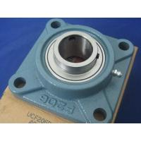 China Pillow Block Bearings UCF203 for textile machinery Steady operation on sale