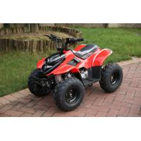 Wholesale ATV 110cc,125cc,4-stroke,air-cooled,single cylinder,gasoline electric start,New popular M from china suppliers