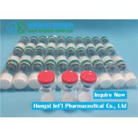 China HGH Growth Hormones Peptides IGF-Des / IGF-Lr3 Grow Factor  For Anti-aging Fat Loss on sale