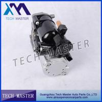 Wholesale Air Shock Abersorber Compressor For Range Rover Air Suspension Compressor Pump LR015089 from china suppliers
