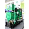 58 kw 72kVA Perkins Diesel Generators Silent / Open Type 3 Phase for sale