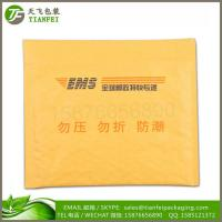 Wholesale (FREE DESIGN)Copper-printing Customized Kraft Envelope Mailing Bag Bubble Mailer Cushioned Jiffy Envelope from china suppliers