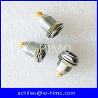 Wholesale lemo 5 6 7 8 9 10 pin cross connector male terminal from china suppliers